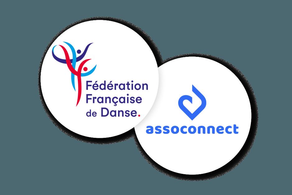 AssoConnect Federation Francaise Danse