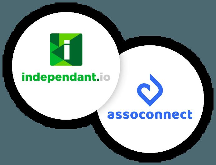 AssoConnect Independant