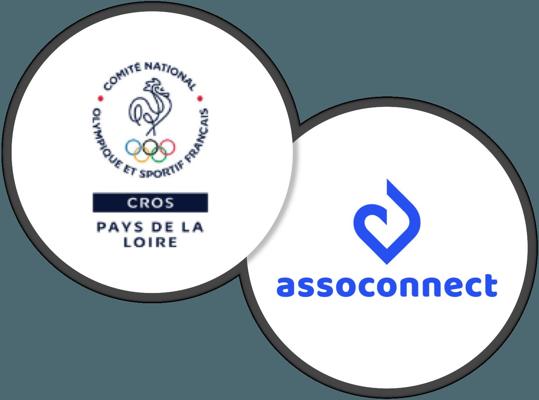 AssoConnect CROS Pays de la Loire