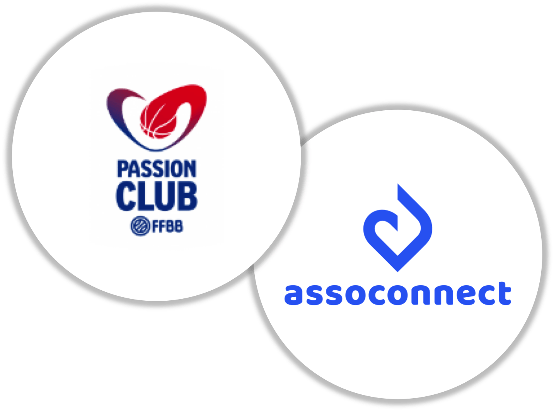 AssoConnect FFBB Fédération Française de Basketball