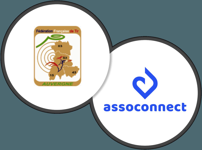 AssoConnect Ligue de Tir d'Auvergne